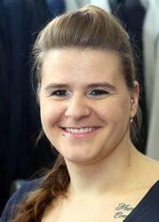 Nathalie Seibert XXL Agentur für Textilveredelung
