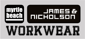 James & Nicholson Myrtle Beach Work