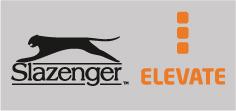 Logo Slazenger / Elevate
