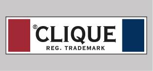 Logo Clique