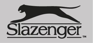 Logo Slazenger