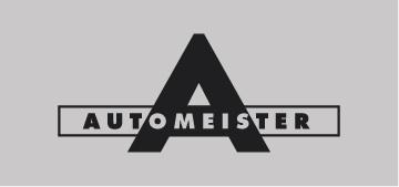 Logo Automeister