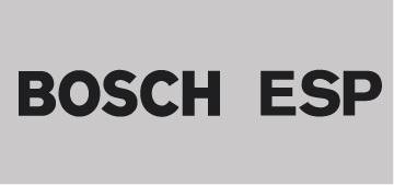Logo Bosch ESP