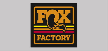 Logo Fox Factory