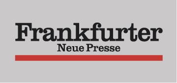 Logo Frankfurter Neue Presse