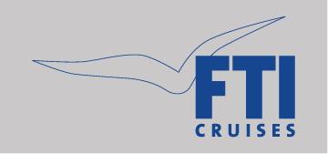 Logo FTI Cruises